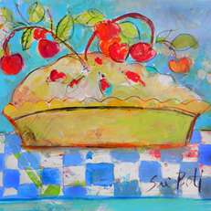 Charlevoix Cherry Pie
