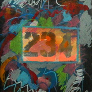 234 Pastel