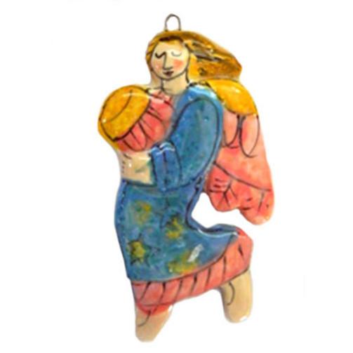 Ceramic Ornament by Sue Bolt