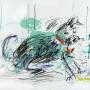 Annie Sketch by Sue Bolt