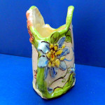 Blooms Galore Tapawingo Vase by Sue Bolt