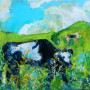 Bob's Cow by Sue Bolt