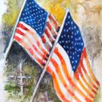 Greensky Flags