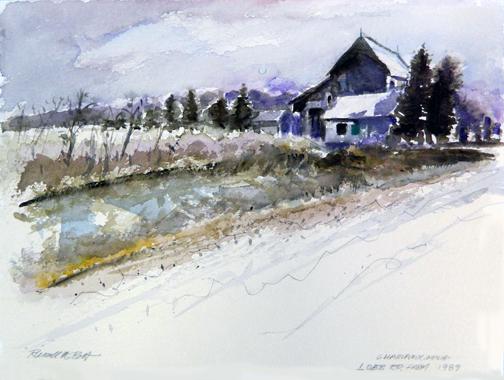 Loeb Road Farm