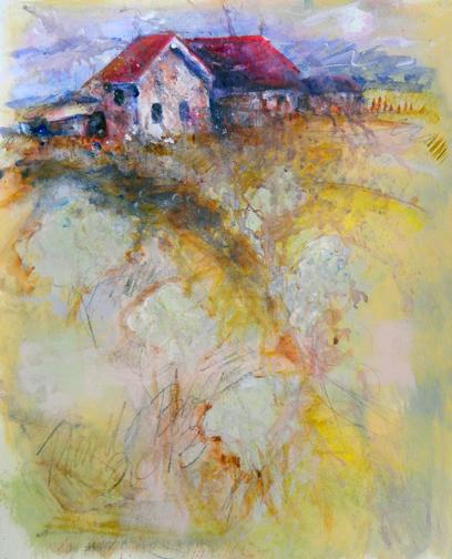 Nettie's Farm