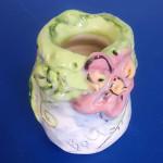 Petite Flowers Vase by Sue Bolt