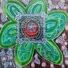 Single Flower #2