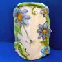 Sue's Garden Vase by Sue Bolt