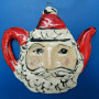Tea Time with Santa