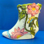 The Garden Boot Shoe Vase by Sue Bolt